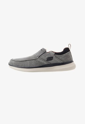 DELSON 2.0 - Slippers - gray