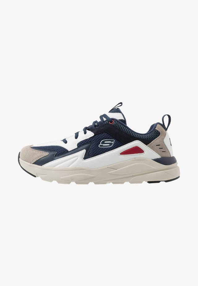 VERRADO - RANDEN - Sneakers laag - navy/white
