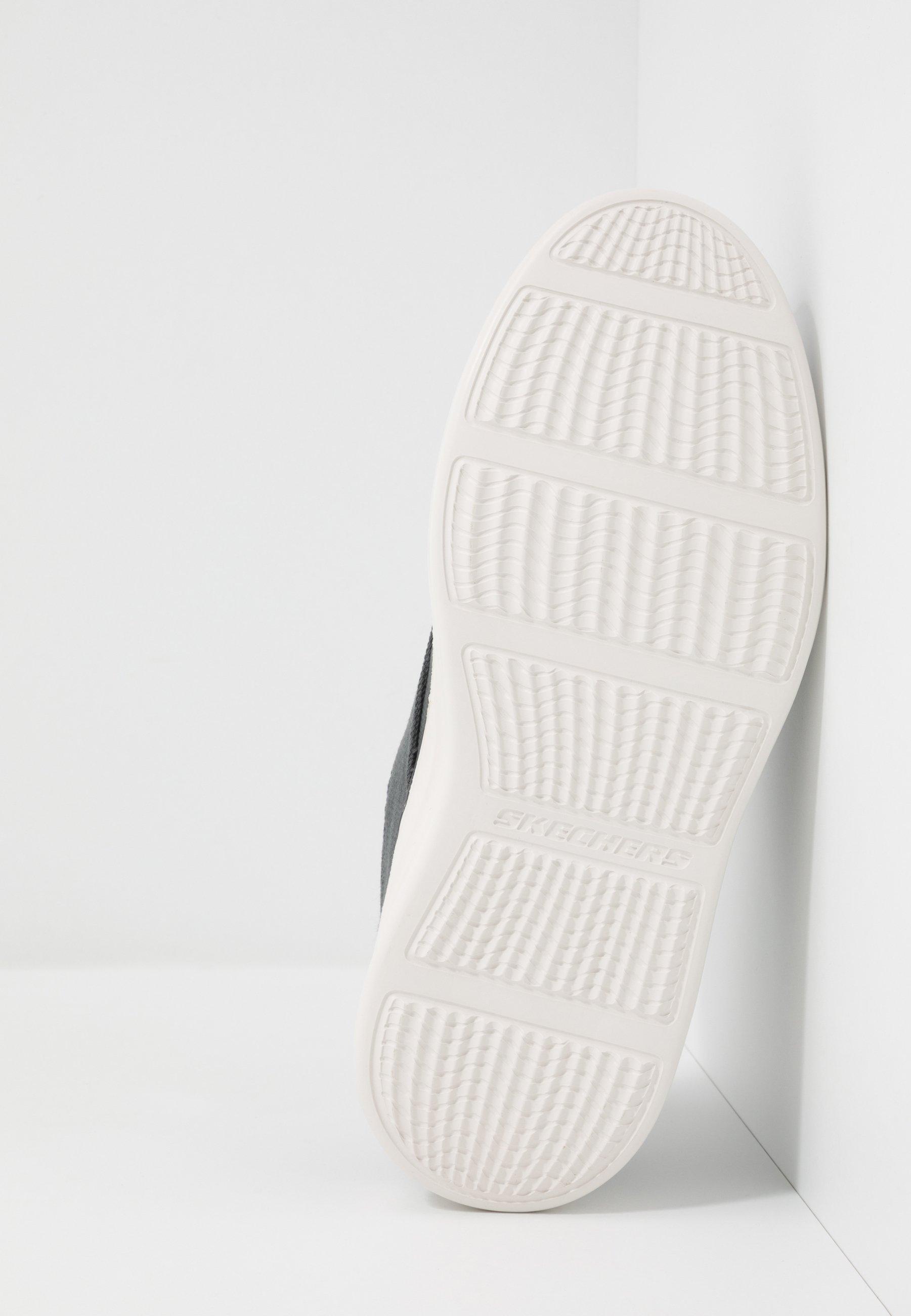 STATUS 2.0 BURBANK Sneakers basse charcoal