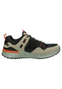 Skechers - TR ULTRA SNEAKER HERREN - Sneakers basse - tpbk - 5
