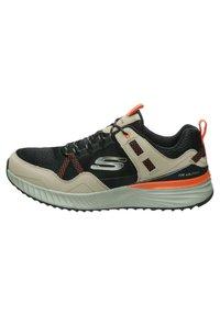 Skechers - TR ULTRA SNEAKER HERREN - Sneakers basse - tpbk - 0