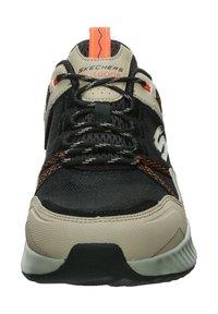 Skechers - TR ULTRA SNEAKER HERREN - Sneakers basse - tpbk - 6