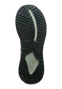 Skechers - TR ULTRA SNEAKER HERREN - Sneakers basse - tpbk - 2