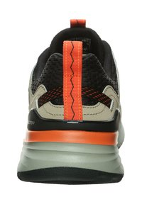 Skechers - TR ULTRA SNEAKER HERREN - Sneakers basse - tpbk - 3