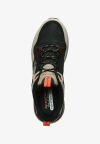 Skechers - TR ULTRA SNEAKER HERREN - Sneakers basse - tpbk - 1