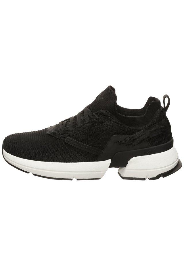 SPLIT LITMAN SNEAKER HERREN - Sneakers laag - black