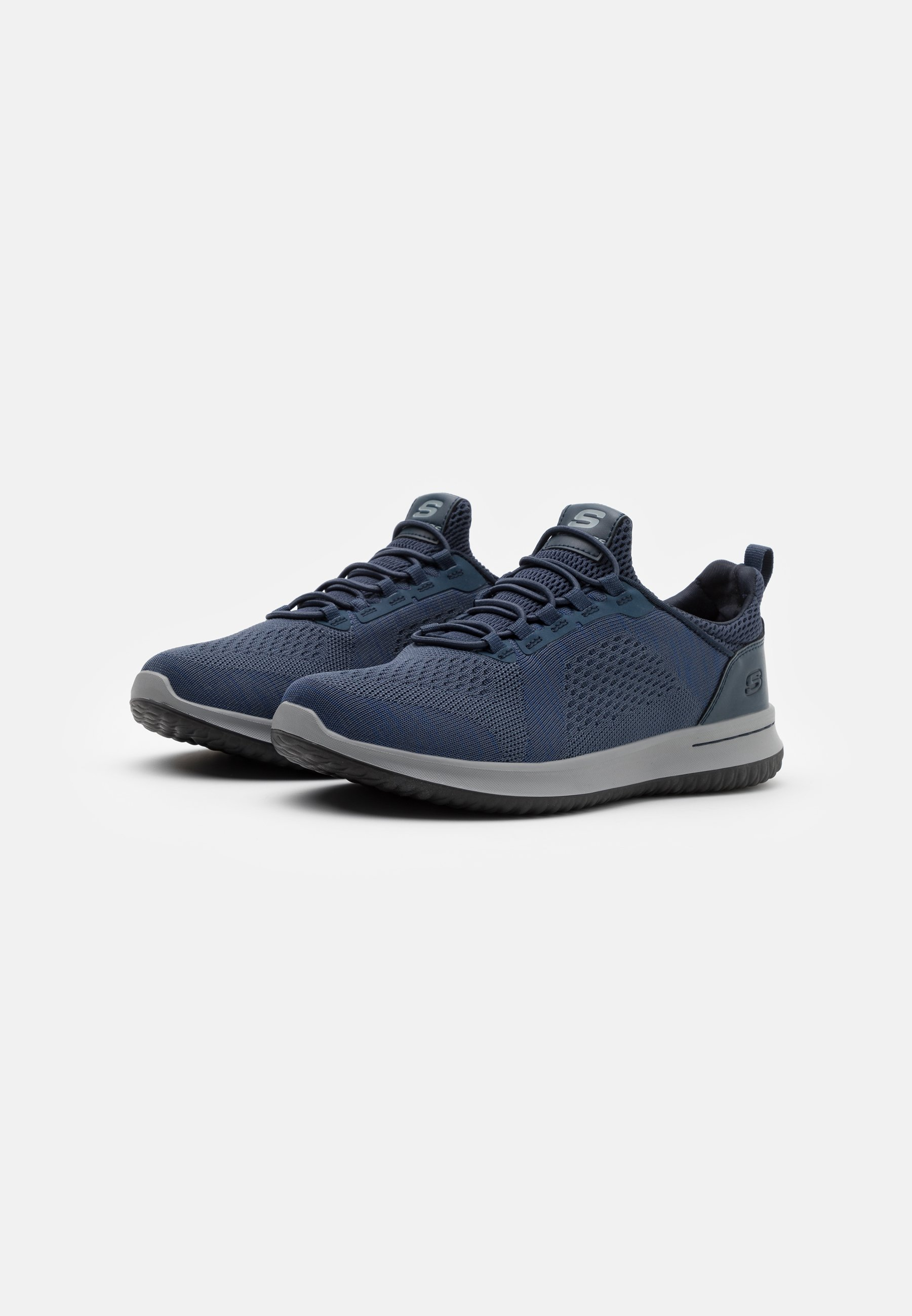 DELSON Sneakers basse blue