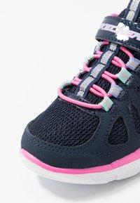 Skechers - SKECH APPEAL 2.0 - Sneaker low - navy/hot pink/multicolor - 2