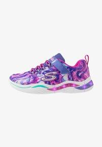Skechers - POWER PETALS - Tenisky - purple/multicolor - 0
