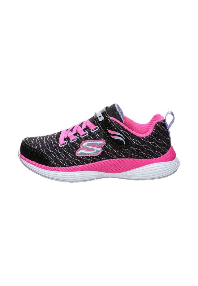 MOVE 'N GROOVE - Trainers - black/pink