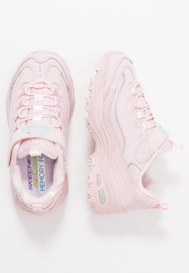 D'LITES - Trainers - light pink