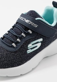 Skechers - DYNAMIGHT 2.0 - Trainers - navy/light blue - 2