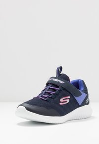 Skechers - ULTRA FLEX - Tenisky - navy/purple - 2