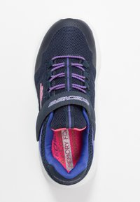 Skechers - ULTRA FLEX - Tenisky - navy/purple - 1