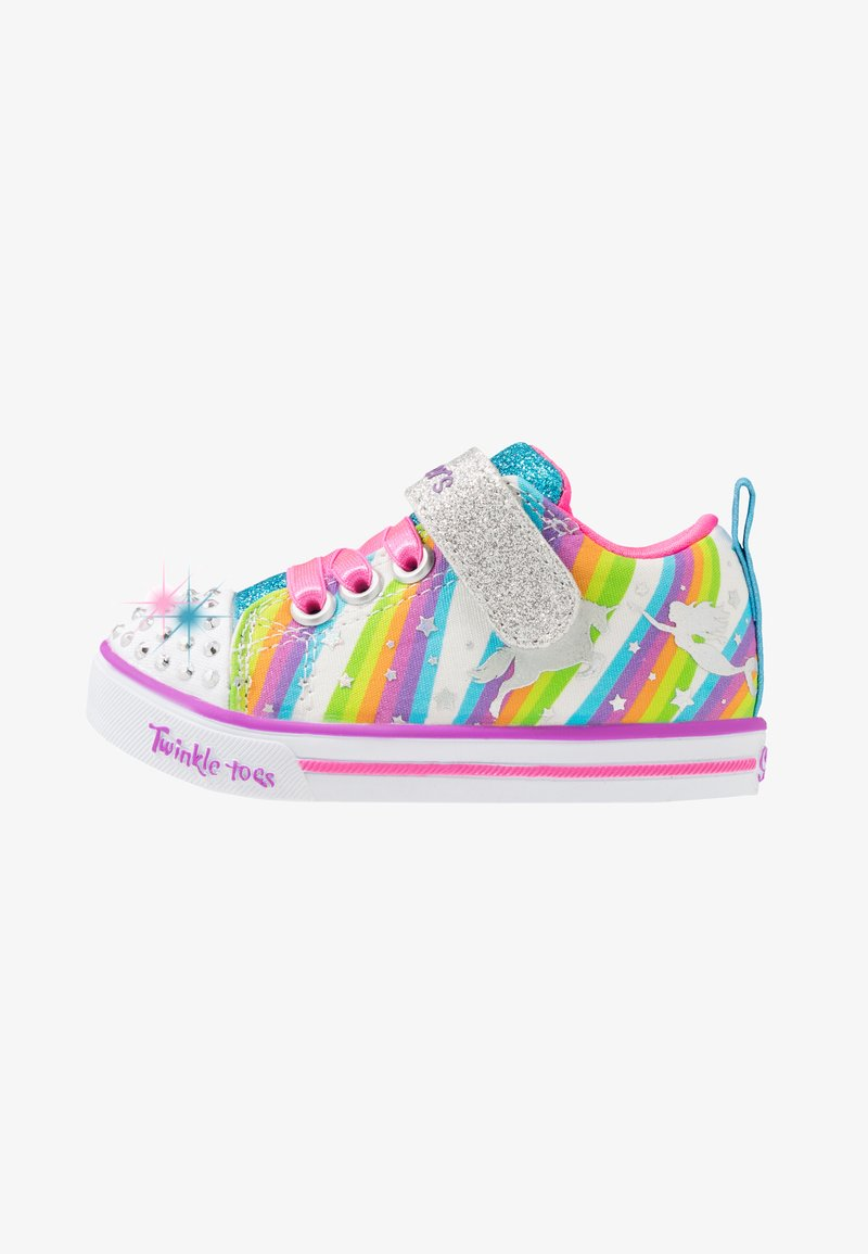 Skechers - SPARKLE LITE - Trainers - multicolor