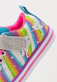 Skechers - SPARKLE LITE - Trainers - multicolor - 5