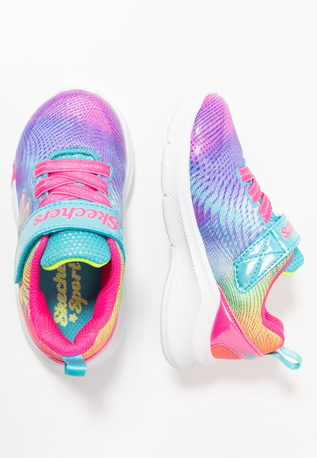 DREAMY LITES - Sneakers - multicolor