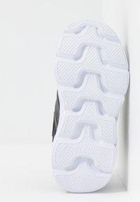 Skechers - HYPNO-FLASH 3.0 - Tenisky - black/yellow - 4