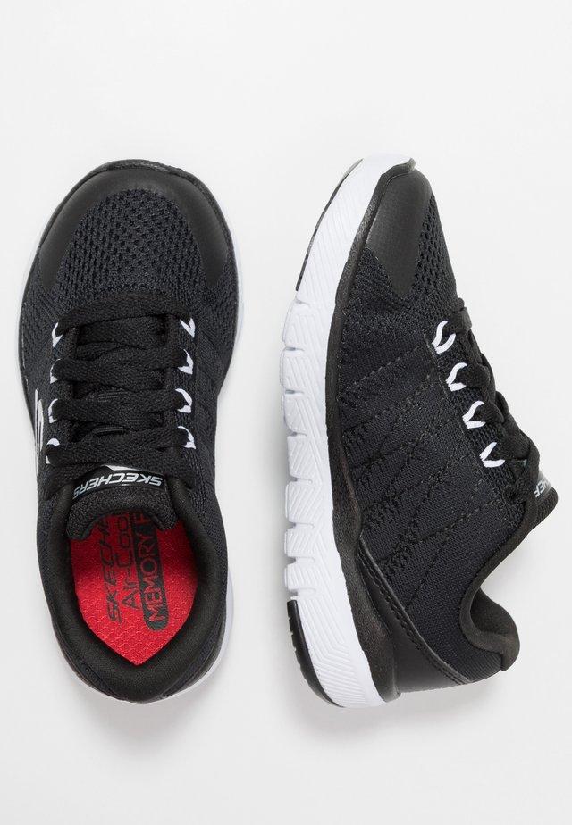 FLEX ADVANTAGE 3.0 - Zapatillas - black/white