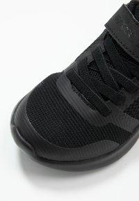 Skechers - BOUNDER - Trainers - black - 2