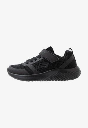 BOUNDER - Sneakers basse - black