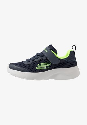 DYNAMIGHT 2.0 - Trainers - navy/lime