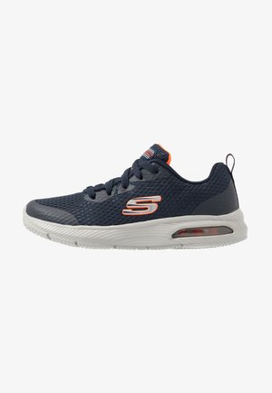 DYNA-AIR - Tenisky - navy/orange