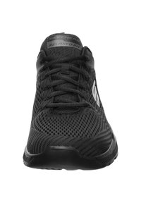 Skechers Sport - HERREN SNEAKER - Sneakers basse - black/black - 5