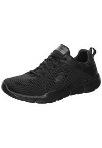 Skechers Sport - HERREN SNEAKER - Sneakers basse - black/black - 2