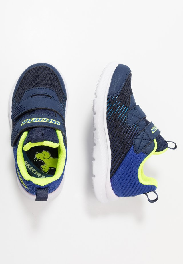 COMFY FLEX 2.0 - Matalavartiset tennarit - navy/blue