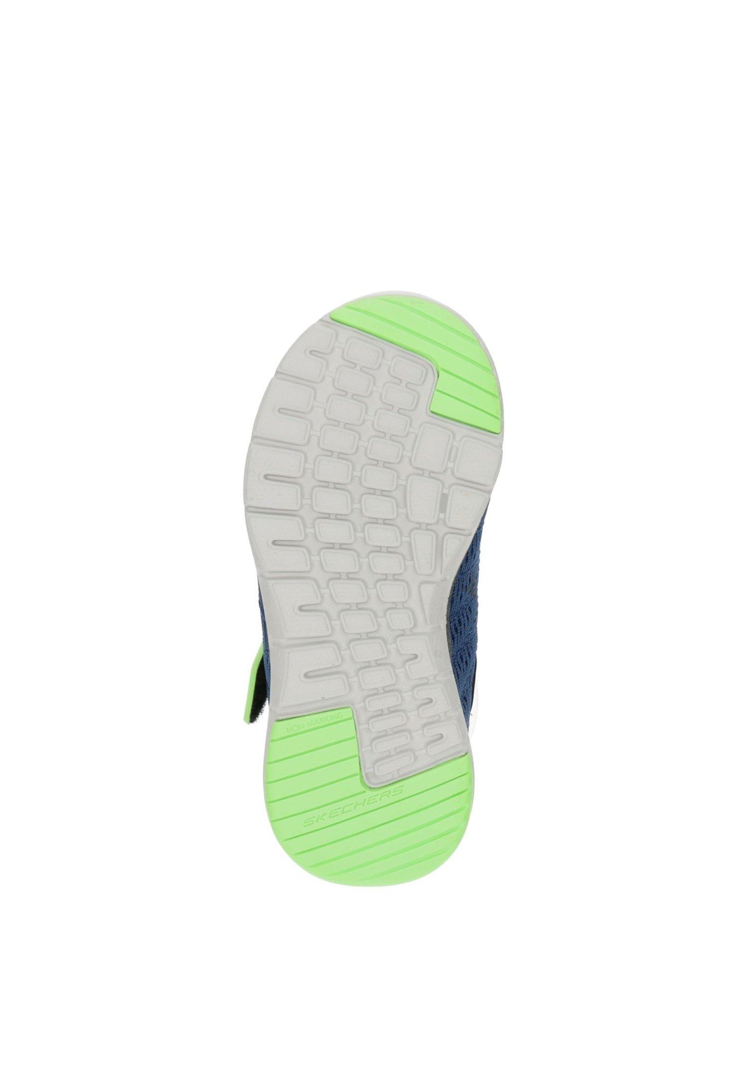 Skechers Trainers - Blauw