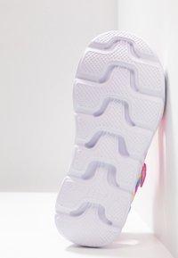 Skechers - STRIPE - Sandały - multicolor - 4