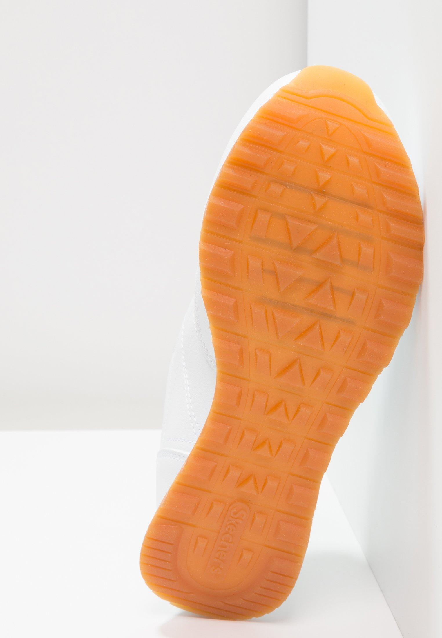 Skechers Sport Sneakers Laag - White Goedkope Schoenen