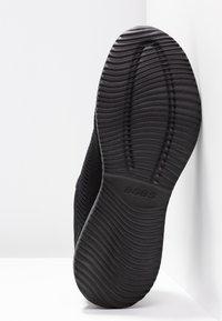 Skechers Sport - BOBS SQUAD - Zapatillas - black - 6