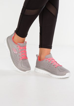 GRACEFUL - Trainers - grey