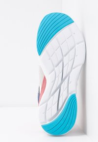 Skechers Sport - MERIDIAN - Trainers - white/offwhite/multicolor - 6