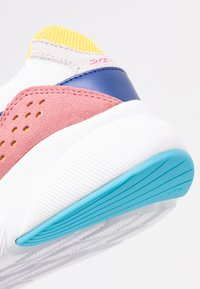 Skechers Sport - MERIDIAN - Trainers - white/offwhite/multicolor - 2