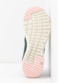 Skechers Sport - FLEX APPEAL 3.0 - Sneakers laag - olive/pink - 6