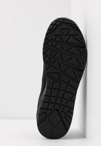 Skechers Sport - UNO - Sneakers laag - black - 6