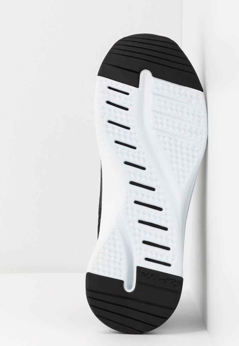 Solar Basses Black FuseBaskets white Sport Skechers QxoedrWBC