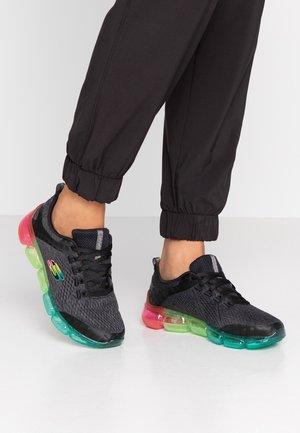 SKECH AIR  - Sneakers - black/multicolor