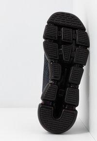 Skechers Sport - SKECH AIR  - Sneakers laag - black - 6
