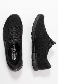 Skechers Sport - GOOD IDEA - Slipper - black - 3