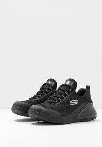 Skechers Sport - SKECH AIR STRATUS - Sneakers laag - black - 4