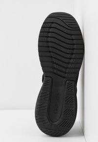Skechers Sport - SKECH AIR STRATUS - Sneakers laag - black - 6
