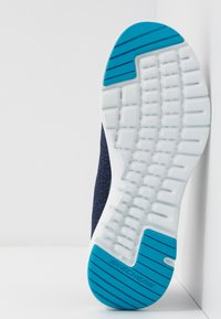 Skechers Sport - FLEX APPEAL 3.0 - Sneakers laag - navy/blue/pink - 6