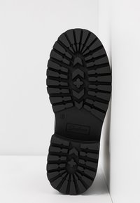 Skechers Sport - TEEN SPIRIT - Ankelstøvler - black - 6