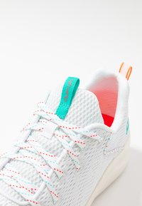 Skechers Sport - ULTRA FLEX  - Trainers - white/aqua/pink - 2