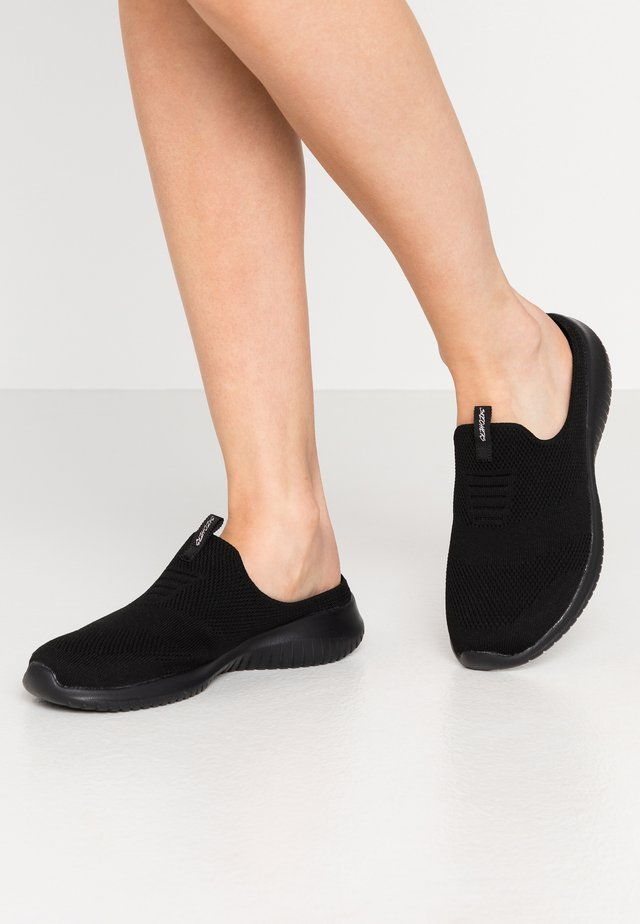 ULTRA FLEX - Mules - black