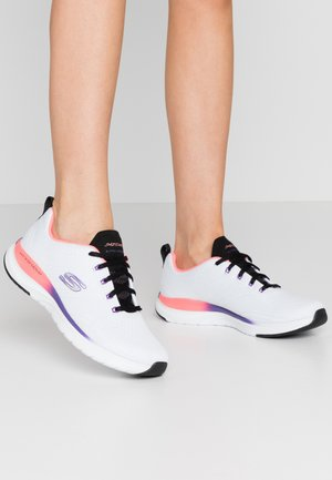 ULTRA GROOVE - Trainers - white/multicolor